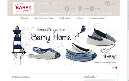 Site Internet BARRY CHAUSSONS (barry-chaussons.com)